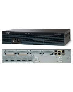 CISCO C2911-VSEC-CUBE/K9 Router