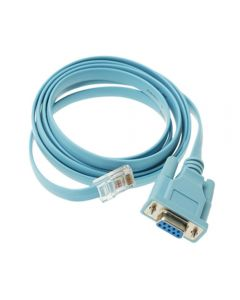 CISCO CAB-CONSOLE-RJ45 Accessories