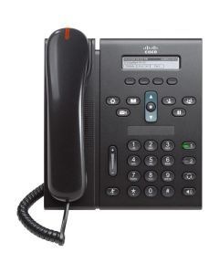 CISCO CP-6921-C-K9= VOIP Telephony