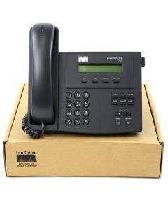 CISCO CP-7910G+SW  VOIP Telephony