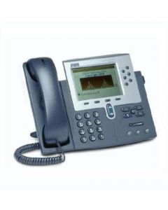 CISCO CP-7960G-CH1 VOIP Telephony