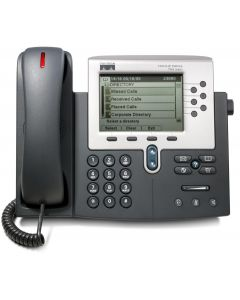 CISCO CP-7960G VOIP Telephony