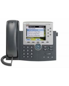 CISCO CP-7965G VOIP Telephony