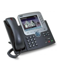 CISCO CP-8945-K9 VOIP Telephony