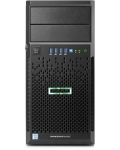 HPE ENTML30001 Tower Server
