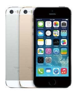 Mint+ Core Sleeve iPhone 5S | 16GB |Silver