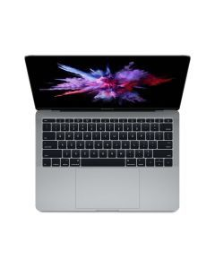 "Refurbished Apple MacBook Pro 13"" Intel Core i5 8GB 128GB SSD OS X Laptop in Space Grey - 2017"