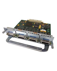 CISCO NM-4T Network Module