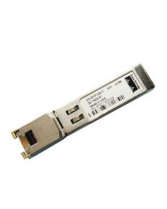 CISCO SFP-GE-T Transceiver Module