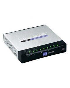 CISCO SLM2008-UK Switch