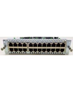 CISCO SM-ES2-24 Switch