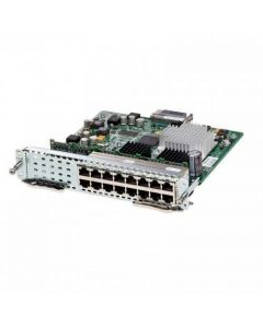 CISCO SM-ES3G-16-P EtherSwitch