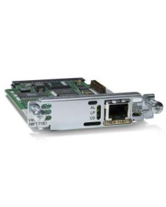 CISCO VWIC-1MFT-G703 Voice Interface Card