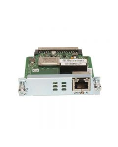 CISCO VWIC2-2MFT-T1/E1 Multiflex Trunk Voice