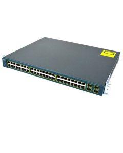 CISCO WS-C3560-48PS-S Switch