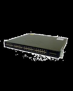 CISCO WS-C3650-48TQ-S Switch