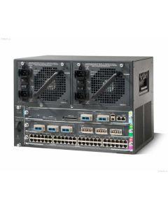 CISCO WS-C4503-E Switch