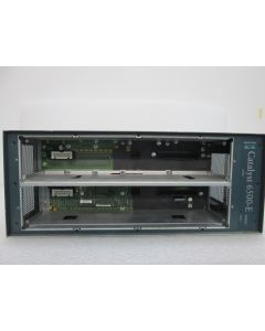 CISCO WS-C6503 Switch