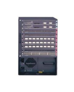CISCO WS-C6509-E Switch