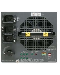 CISCO WS-CAC-8700W-E Power Supply Unit
