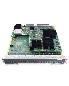 Cisco WS-X6724-SFP-3BXL Ethernet Module