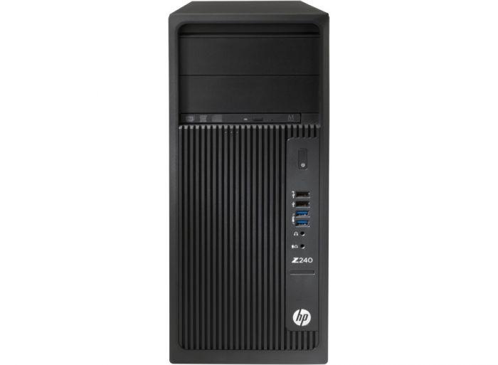 HP Z240 Tower Servers