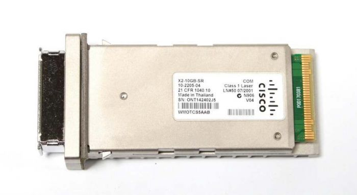 CISCO X2-10GB-ER 10GBASE-ER X2 Module