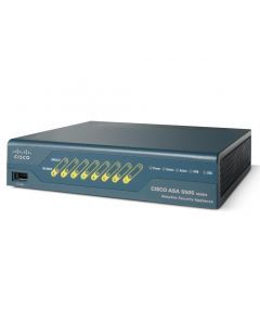 CISCO ASA5505-BUN-K9 Security Firewall VPN