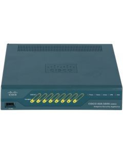 CISCO ASA5505-SSL10-K9 Security Firewall