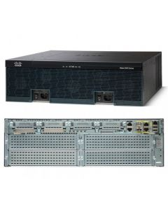 CISCO C3900-SPE100/K9= Router