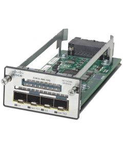 CISCO C3KX-NM-10G= Network Module