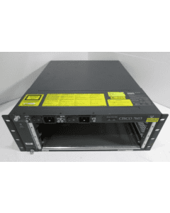 CISCO 7603  Chassis Switch