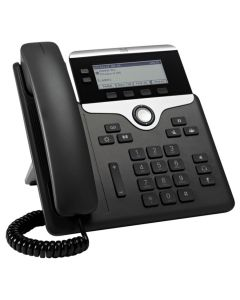 CISCO CP-7821-K9 VOIP Telephony