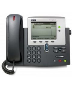 CISCO CP-7941G-CH1 VOIP Telephony