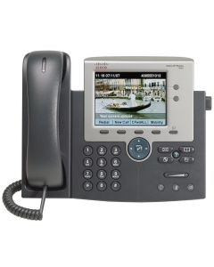 CISCO CP-7945G VOIP Telephony