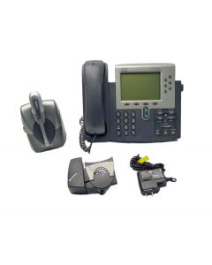 CISCO CP-7961G-GE VOIP Telephony