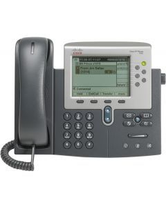 CISCO CP-7962G VOIP Telephony