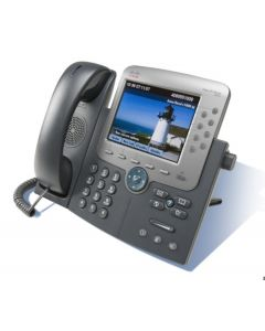 CISCO CP-7970G-CH1 VOIP Telephony