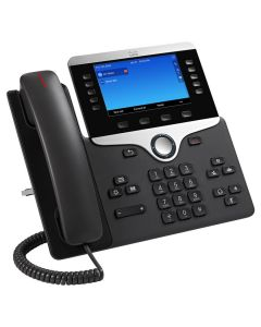 CISCO CP-8841-K9 VOIP Telephony