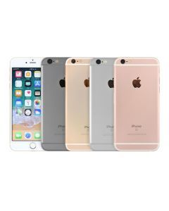 Mint+ Core Sleeve iPhone 6S | 64GB | Gold