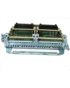 CISCO NM-HD-2VE Network Module