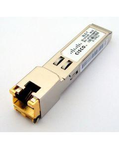 CISCO SFP-GE-T Network Module