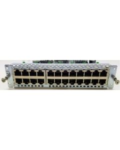 CISCO SM-ES2-24 Switch