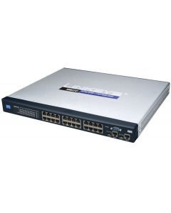 CISCO SRW224P  Switch
