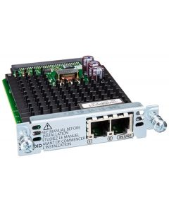 CISCO VIC3-2FXS/DID Module