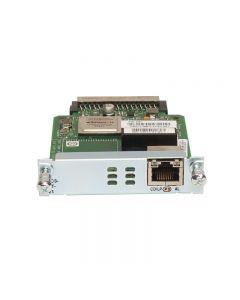 CISCO VWIC2-2MFT-T1/E1 Multiflex Trunk Voice