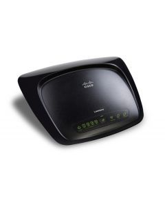 CISCO WAG54G2 Router