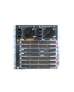 CISCO WS-C4507R+E Switch