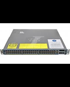 CISCO WS-C4948-10GE-E Switch