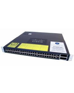 CISCO WS-C4948-10GE-S Switch